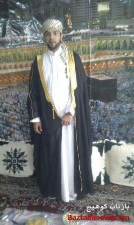خطبه جمعه این هفته با شیخ یونس اسلامی